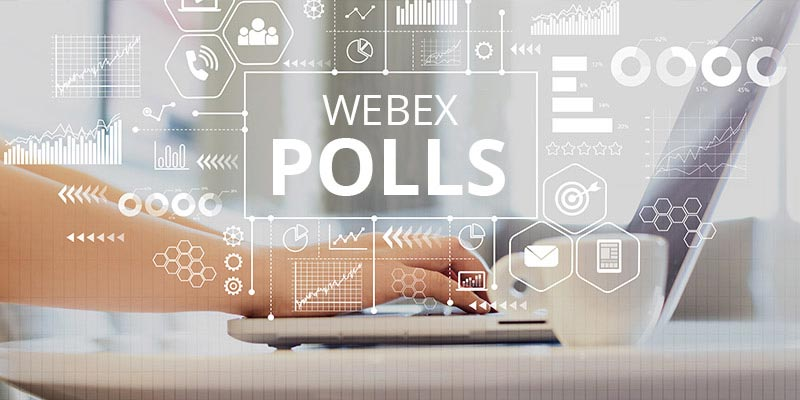 How to Use Polls in Webex Meetings