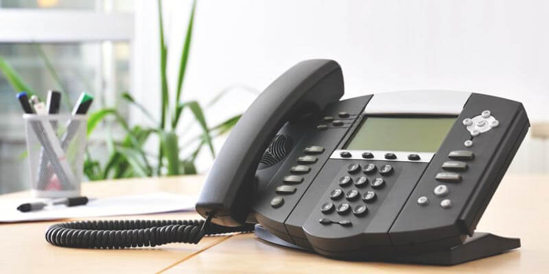 VoIP Phone Systems Grand Rapids