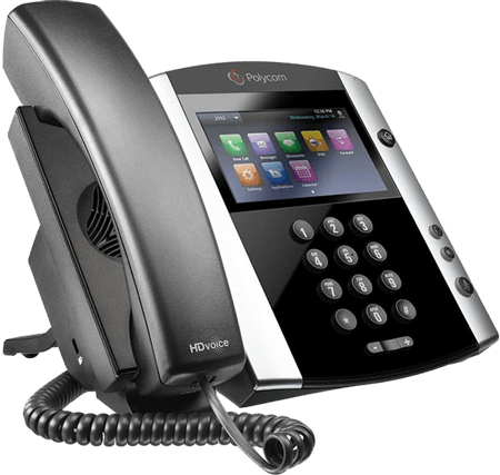 Polycom Phone Systems Grand Rapids